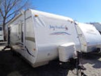 2008 Jayco Jay Feather LGT 29 D