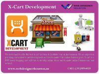 X-Cart Development Company Houston