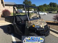 2017 Polaris Ranger 570 Side x Side Utility Vehicles Lowell, NC