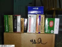 For Sale: 40 S&W Ammo