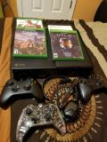 Xbox One Bundle (Trade for Ps4)