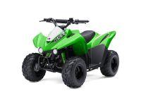 2016 Kawasaki KFX50 Kids ATVs Brooklyn, NY