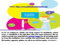 QuickBooks Technical Support 18447226675 QuickBooks Support Phone Number