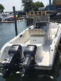 2001 Century 2600 Center Console Saltwater Boats Hampton Bays, NY