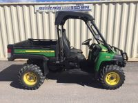 2013 John Deere Gator XUV 825i Power Steering General Use Utility Vehicles Rapid City, SD