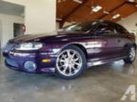 2004 Pontiac GTO Base 2dr Coupe
