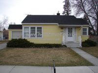 3 bed 1 bath home with hardwood floors and theater room by BMG Rentals