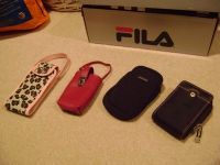 Miscellaneous Cell Phone And Camera Cases