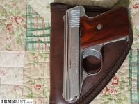 For Sale: Jennings 22