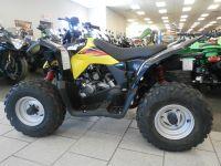 2017 Suzuki QuadSport Z90 Sport ATVs Gibsonia, PA
