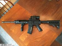 For Sale: Stag Arms Model 3 AR-15