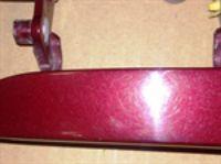 Parts For Sale: 1993-02 LINCOLN MARK VIII CONTINENTAL DRIVERS DOOR HANDLE REPAIR KIT FZ Cordovan Metallic