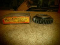 Purchase Sliding Gear 50's, 60's Ford cars, trucks, Edsel 3-spd Trans. No.TG-259-12D motorcycle in Middlesboro, Kentucky, United States