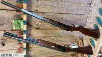 For Sale/Trade: Stoger Condor Supreme and Uplander Supreme