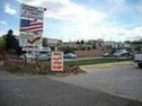 Commercial for Sale in Sun Valley Nevada
