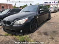 2005 BMW 5 Series 545i 4dr Sdn