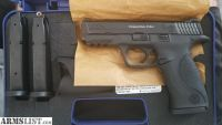For Sale: Retired Vermont State Police M&P40