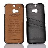 ***Samsung Galaxy S6 High Quality Genuine Leather Case***BROWN