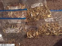 For Sale: 38 special ammo
