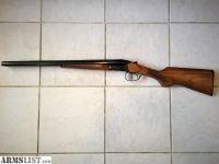 For Sale: BAIKAL IJ-43 COACH GUN SxS 12 GA LIKE NEW IN BOX