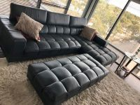 $400, Cindy Crawford 2 piece sectional