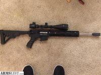 For Sale: Custom Long Range AR15