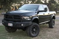 2012 Dodge Ram 2500 Diesel (All decked out and one of a kind) (Bandera, TX)