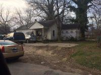 Foreclosure - W 23rd Ave, Pine Bluff AR 71601