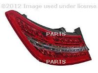Buy Mercedes Benz E350 E550 2010 2011 Ulo Taillight Assembly 2079060358 motorcycle in WA, OR, CA, TX, FL, PA, NY, US, for US $274.85