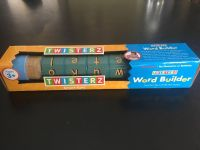 Learning Toy- Word Builder