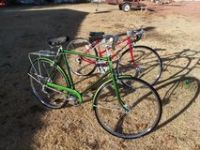 vintage schwinn bicycles