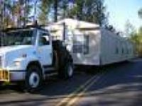 MOBILE HOME MOVER (SURROUNDING HOUSTON AREA)