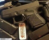 For Sale: Glock Gen4 27 with 357sig Barrel
