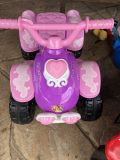Princess Power Ride On and Charger XPOSTED PPU