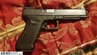 For Sale: Glock 35 custom