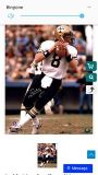 Archie Manning Autographed Photo