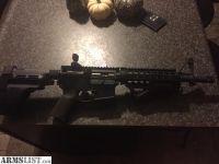 For Sale: AR15 Pistol 10.5 barrel