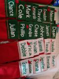 Personalized Stockings!