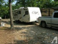2011 Keystone Cougar X Lite Travel Trailer
