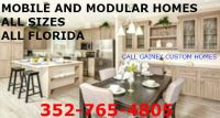 ALL SIZE HOMES MANUFACTURED HOMES MODULAR OR MOBILE HOMES BY JACOBSEN HOMES