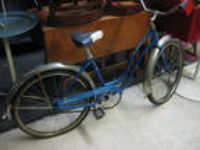 Antique Vintage Woman/Women Schwinn Hollywood Bicycle/Bike