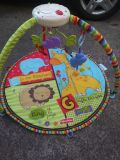 Baby mobile playset