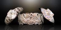 Antique Engagement Rings | Beverley R