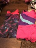 Tumbling outfits