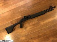 For Sale: Mossberg 930 SPX pistol grip, threaded barrel
