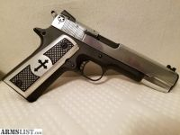 For Sale: citadel 1911 in .22
