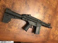 For Trade: 308 ptr pistol