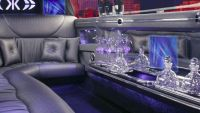 Hummer Limo Hire in Birmingham