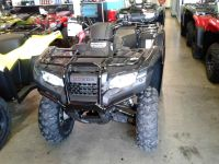 2017 Honda FourTrax Rancher 4x4 DCT IRS EPS Utility ATVs Albuquerque, NM