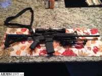 For Sale: Windham Weaponry (Bushmaster) AR15 $1100 OBO